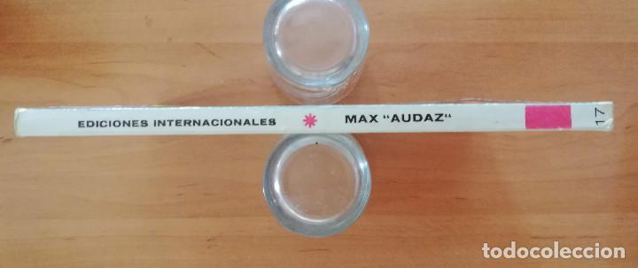 Cómics: MAX AUDAZ Nº 17 TACO VERTICE - Foto 3 - 183495730
