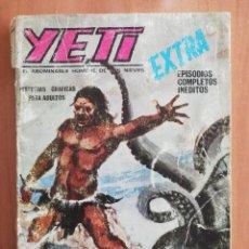 Cómics: YETI Nº 3 TACO VERTICE. Lote 183496113