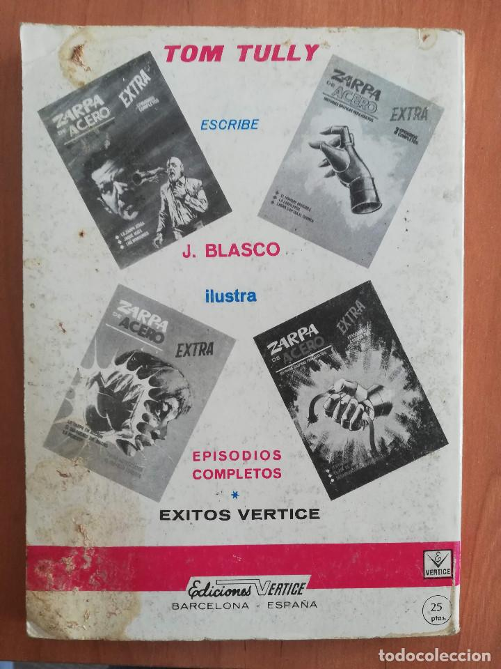 Cómics: YETI Nº 4 TACO VERTICE - Foto 2 - 183496692