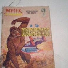 Cómics: MYTEK - VERTICE - GRAPA - NUMERO 7 - CJ 32 - GORBAUD. Lote 183516750