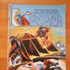 Fumetti: MOTORISTA FANTASMA Nº 8 - DEMONIOS PERSONALES - LINEA SURCO - VERTICE (W1). Lote 183676486