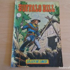Cómics: BUFFALO BILL NÚM. 7 EDITORIAL VÉRTICE AÑO 1981. Lote 183709541