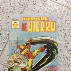 Cómics: HOMBRE DE HIERRO. Lote 183827552