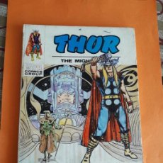 Cómics: THOR N-26 COMPLETO. Lote 183849908