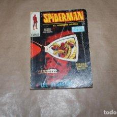 Cómics: SPIDERMAN Nº 22, 128 PÁGINAS, VOLUMEN 1, EDITORIAL VÉRTICE. Lote 183913642
