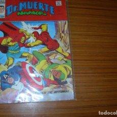 Cómics: SUPER HEROES V.2 Nº 69 EDITA VERTICE . Lote 183936697
