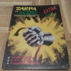Cómics: ZARPA DE ACERO EXTRA Nº4. Lote 183964523