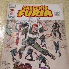 Cómics: MUNDI COMICS SARGENTO FURIA V.2 Nº 17.. Lote 184199257
