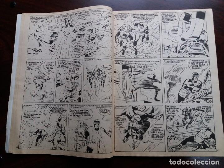Cómics: PATRULLA X. V.3-Nº 3. EDICIONES VERTICE. 1974. - Foto 4 - 184335825