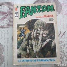 Cómics: FANTOM Nº 5. Lote 184367573