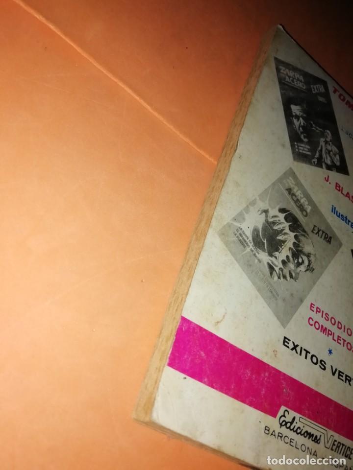 Cómics: SPIDER. EL HOMBRE ARAÑA. EXTRA. Nº 18. CRIMEN, SOCIEDAD LIMITADA. VERTICE 1968 .TACO. DIFICIL. - Foto 3 - 184451847