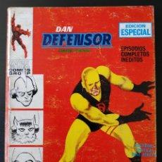 Cómics: BUEN ESTADO DAN DEFENSOR 5 VERTICE TACO VOL I. Lote 184511880