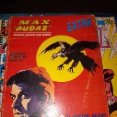 Comics : TEBEOS-CÓMICS CANDY - MÁX AUDAZ 19 - VÉRTICE - AA98. Lote 184663121