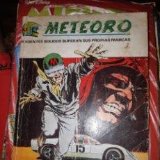 Cómics: TEBEOS-CÓMICS CANDY - METEORO 5 - VÉRTICE- AA98. Lote 184665136