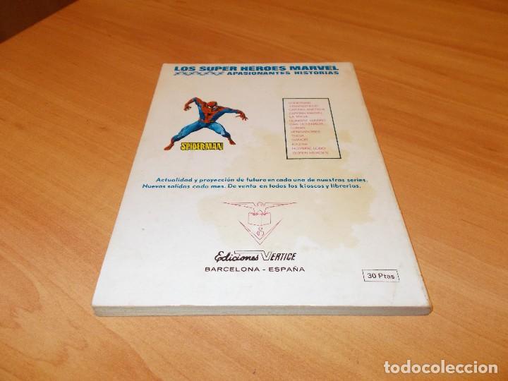Cómics: SARGENTO FURIA V.1 Nº 25 MUY BUEN ESTADO - Foto 3 - 184827005