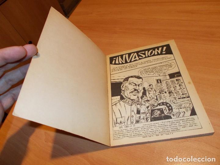 Cómics: SARGENTO FURIA V.1 Nº 25 MUY BUEN ESTADO - Foto 4 - 184827005