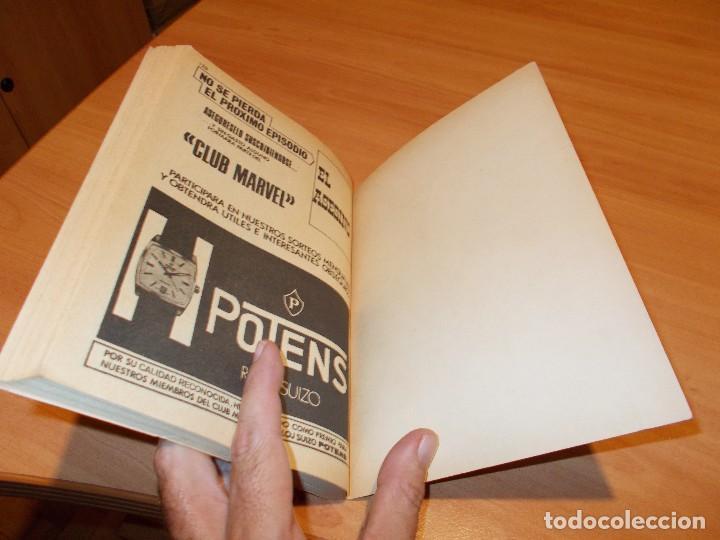 Cómics: SARGENTO FURIA V.1 Nº 25 MUY BUEN ESTADO - Foto 5 - 184827005
