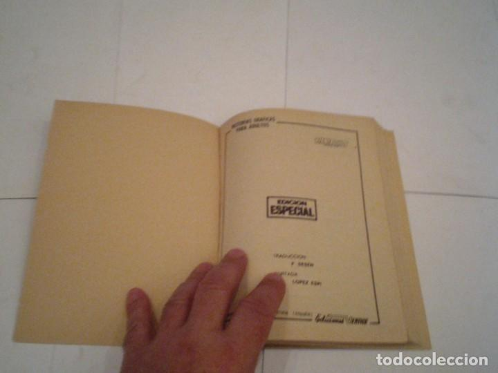 Cómics: LOS 4 FANTASTICOS - VERTICE - VOLUMEN 1 - NUMERO 34 - BUEN ESTADO ALTO - CJ 113 - GORBAUD - Foto 2 - 184827572