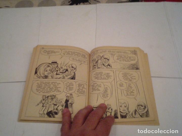 Cómics: LOS 4 FANTASTICOS - VERTICE - VOLUMEN 1 - NUMERO 34 - BUEN ESTADO ALTO - CJ 113 - GORBAUD - Foto 4 - 184827572
