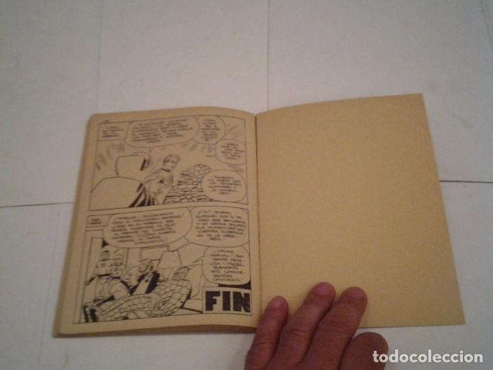 Cómics: LOS 4 FANTASTICOS - VERTICE - VOLUMEN 1 - NUMERO 34 - BUEN ESTADO ALTO - CJ 113 - GORBAUD - Foto 5 - 184827572