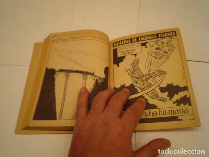 Cómics: SELECCIONES MARVEL- VERTICE - VOLUMEN 1 - NUMERO 13 - BUEN ESTADO - CJ 113 - GORBAUD - Foto 5 - 184828565