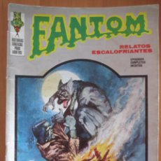 Cómics: FANTOM Nº 27 VERTICE. Lote 184876790