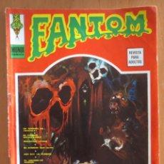 Cómics: FANTOM Nº 35 VERTICE. Lote 184879207