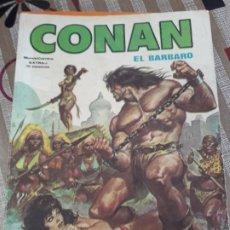 Cómics: CONAN EL BARBARO EXTRA-1. Lote 184920513