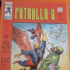 Cómics: PATRULLA X N-12. Lote 184921347