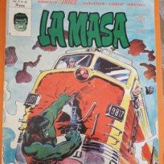 Cómics: LAMASA N-41. Lote 185191842