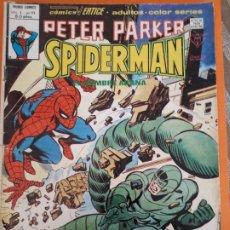Cómics: PETER PARKER SPIDERMAN N-11. Lote 185217457