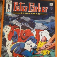 Cómics: PETER PARKER SPIDERMAN N-8. Lote 185219582