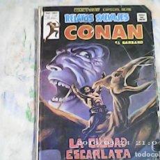 Cómics: COMICS DE CONAN DE MUNDI COMICS VOL. 1 Nº 68. Lote 185724836