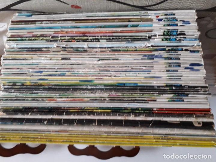 Cómics: EL HOMBRE ENMASCARADO 56 COMICS AÑO 1973¡¡¡¡¡¡¡ COMPLETA¡¡¡¡¡¡¡¡¡ - Foto 2 - 185831936