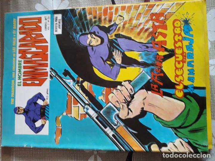 Cómics: EL HOMBRE ENMASCARADO 56 COMICS AÑO 1973¡¡¡¡¡¡¡ COMPLETA¡¡¡¡¡¡¡¡¡ - Foto 54 - 185831936