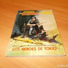 Cómics: ACCIONES DE GUERRA V.1 Nº 12 BUEN ESTADO. Lote 185898263