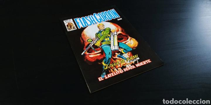 DE KIOSCO FLASH GORDON 36 VOL II VERTICE (Tebeos y Comics - Vértice - Flash Gordon)
