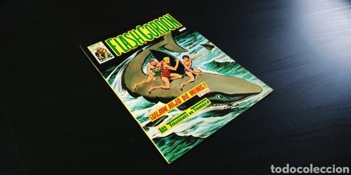DE KIOSCO FLASH GORDON 38 VOL II VERTICE (Tebeos y Comics - Vértice - Flash Gordon)