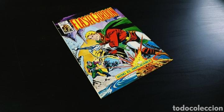 DE KIOSCO FLASH GORDON 41 VOL II VERTICE (Tebeos y Comics - Vértice - Flash Gordon)