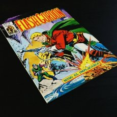 Cómics: DE KIOSCO FLASH GORDON 41 VOL II VERTICE. Lote 185971080