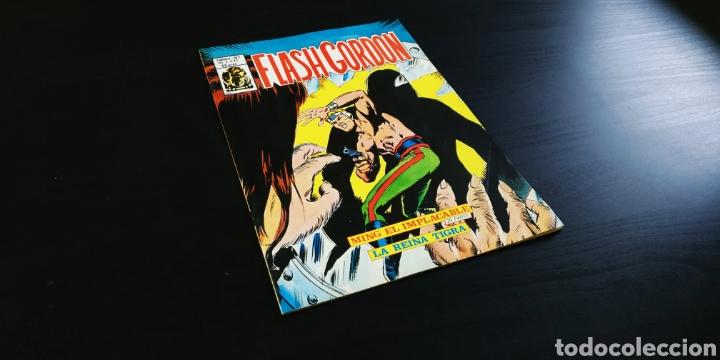 DE KIOSCO FLASH GORDON 42 VOL II VERTICE (Tebeos y Comics - Vértice - Flash Gordon)