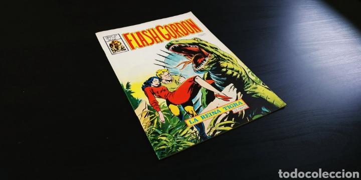 DE KIOSCO FLASH GORDON 43 VOL II VERTICE (Tebeos y Comics - Vértice - Flash Gordon)
