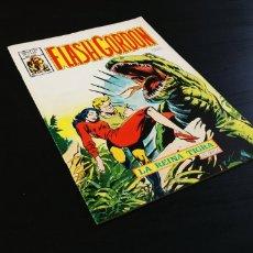 Cómics: DE KIOSCO FLASH GORDON 43 VOL II VERTICE. Lote 185971750