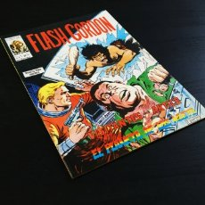 Cómics: DE KIOSCO FLASH GORDON 34 VOL I VERTICE. Lote 185973693