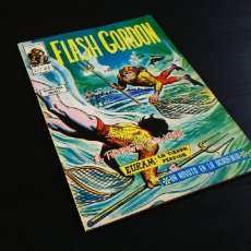 Cómics: DE KIOSCO FLASH GORDON 35 VOL I VERTICE. Lote 185974090