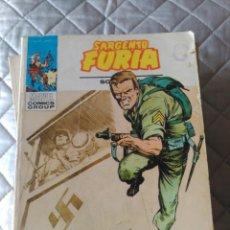 Cómics: SARGENTO FURIA VOL.1 Nº 19. Lote 185991545