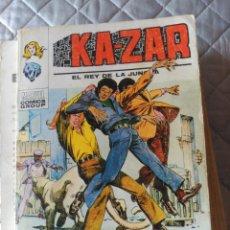 Comics: KAZAR VOL.1 Nº 5. Lote 185992613