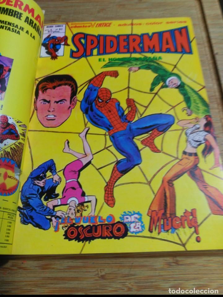 Cómics: Spiderman Vol.3 Retapado Nº 62-63-63A-63B-63C - Foto 4 - 186010061