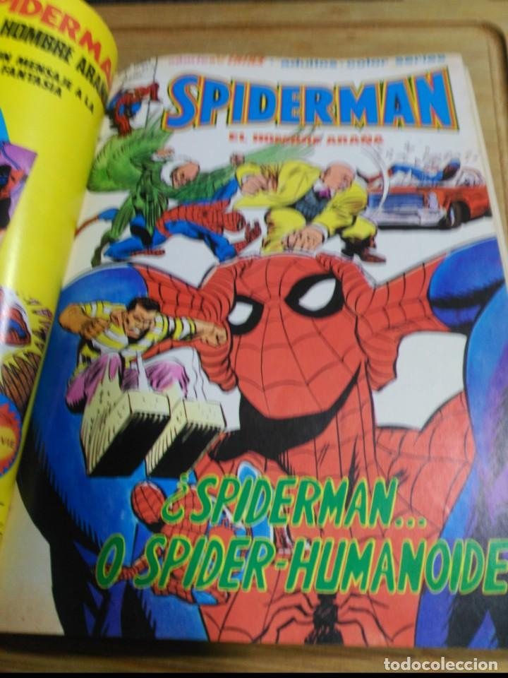 Cómics: Spiderman Vol.3 Retapado Nº 62-63-63A-63B-63C - Foto 5 - 186010061