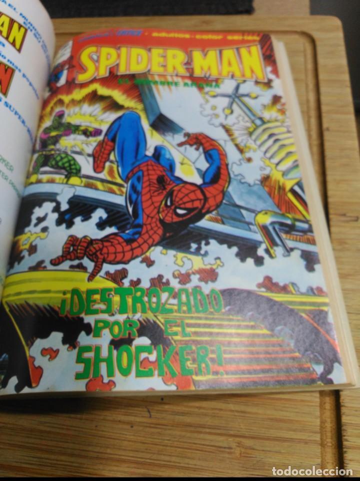 Cómics: Spiderman Vol.3 Retapado Nº 62-63-63A-63B-63C - Foto 6 - 186010061